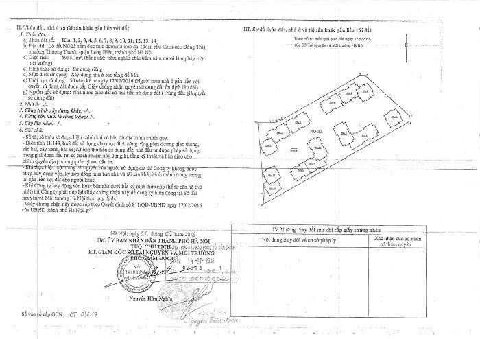06.Giấy chứng nhận quyền sử dụng đất, quyền sở hữu nhà ở và tài sản khác gắn liền với đất-2