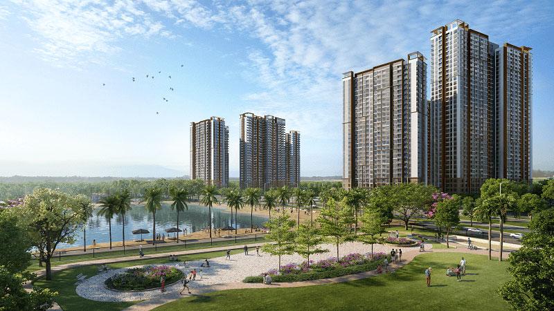 Masteri Smart City